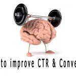 ctr conversion