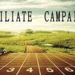 affiliate campaign