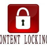content locker