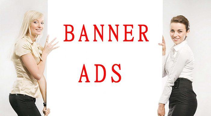 Banner Ads CTR