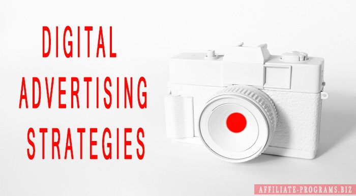 Digital Advertising Strategies