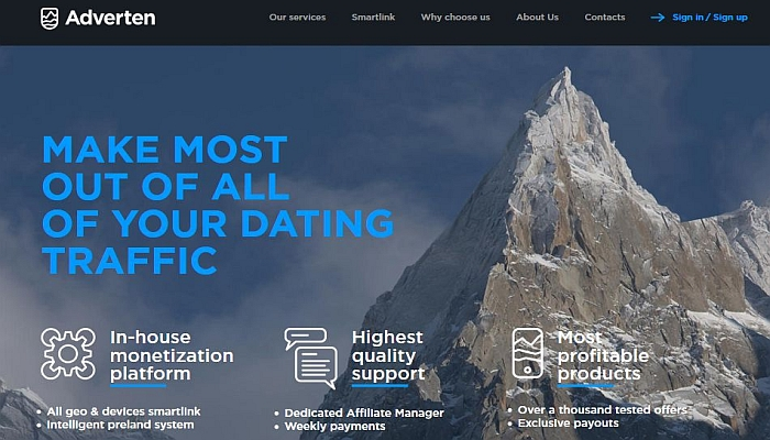 Adult niche dating affiliate in Melbourne