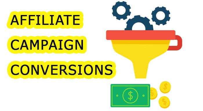 Affiliate Campaign Conversions