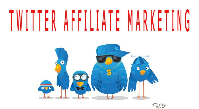 Affiliate Marketing on Twitter in 2019