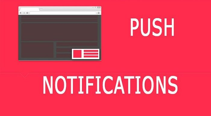 Traffic Arbitrage with Push Notifications