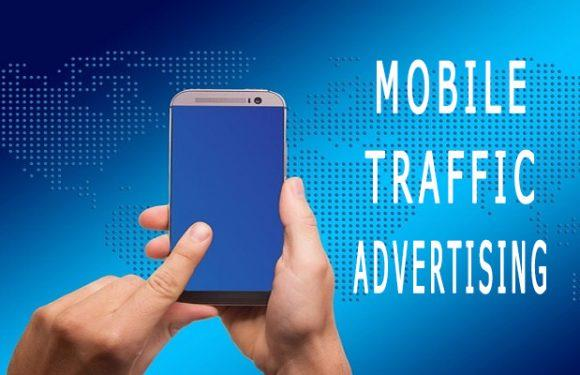 Mobile Traffic Advertising