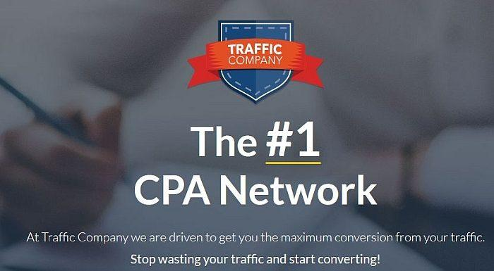 Mobile Smartlink Affiliate Program TrafficCompany