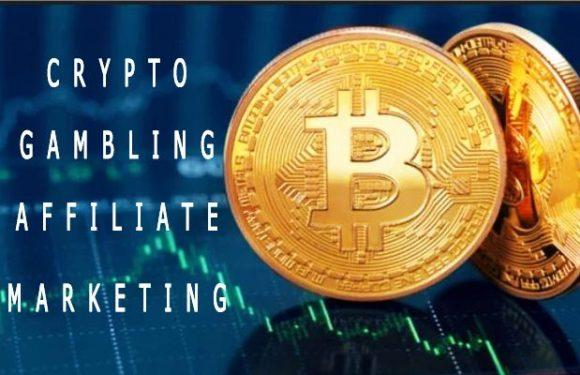 Crypto Gambling Affiliate Marketing