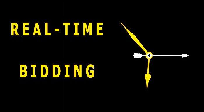 Real-Time Bidding in Affiliate Marketing