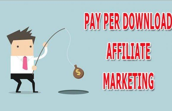 Pay per Download Marketing