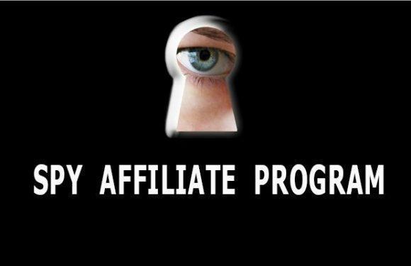 Spy Affiliate Program MSPY