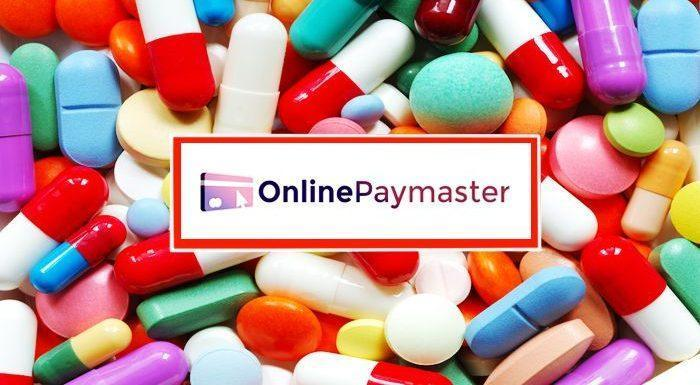 Pharmacy Affiliate Program OnlinePayMaster
