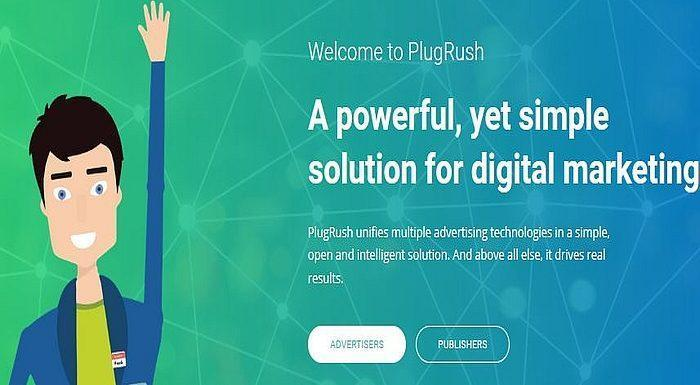 The high paying Adult Affiliate Network Plugrush