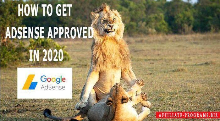 How to get Google AdSense approved in 2020