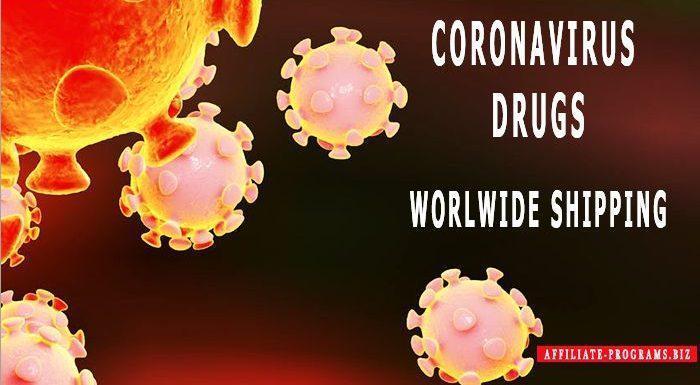 Affiliate program with Generic Kaletra (Lopinavir, Ritonavir) for coronavirus treatment