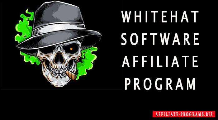 Whitehat software affiliate program SoftBucks
