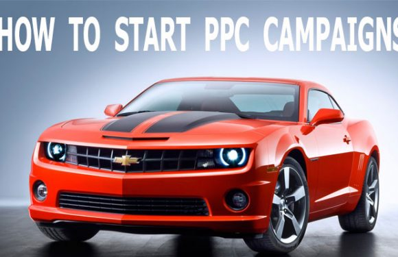 How to start Pay per click campaigns in Affiliate Marketing