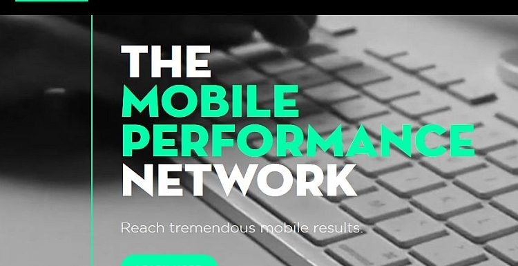 Mobile CPA network Mobipium