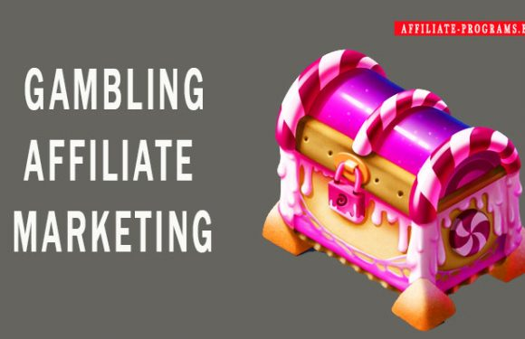 Gambling affiliate marketing
