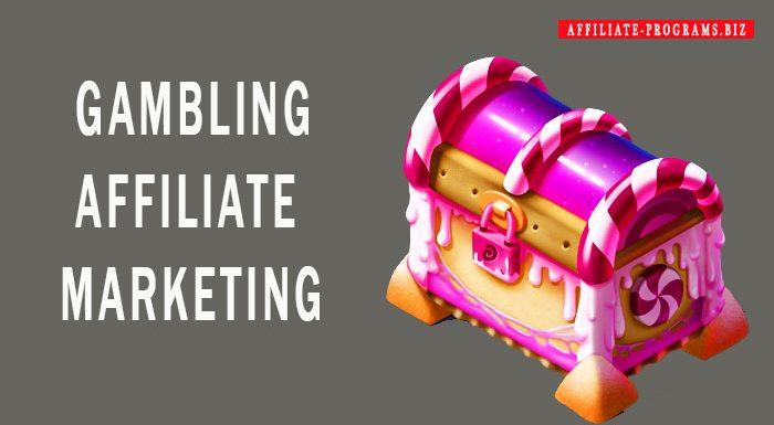 Gambling affiliate marketing