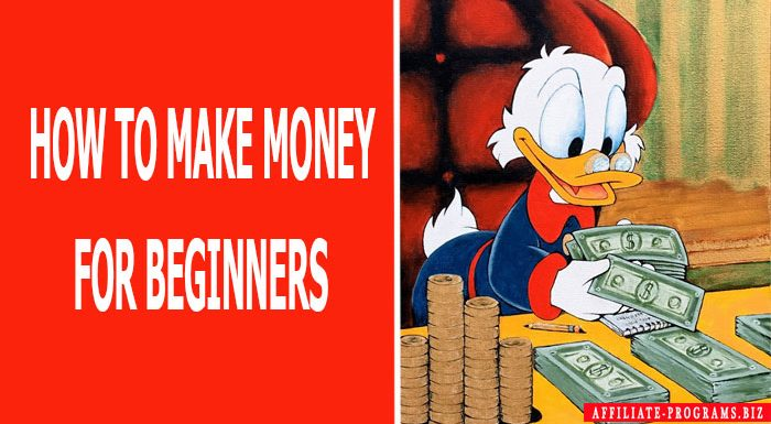 How to make money with affiliate marketing for beginners in 2020