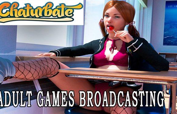 The Chaturbate webcam affiliate program: broadcasting adult games